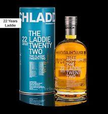 BRUICHLADDICH 22 Jahre The Laddie Twenty Two - unpeated - Bourbon Cask gereift