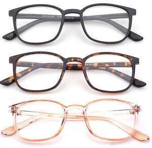 Keyhole Reading Glasses Men Women Readers Classic Fashion Retro Vintage Eyewear