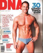 DNA Gay Interest #189 Lochi Horner Josh Thomas Ross Brownsdon 091218DBE