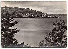 CPSM GF 29 - LANDEVENNEC (Finistère) Vue Générale prise de corniche de Térenez