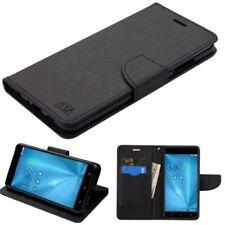 Carcasas de color principal negro para teléfonos móviles y PDAs ASUS