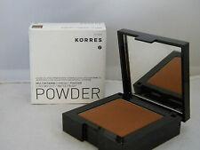 Korres Multivitamin Compact Powder Pressed Powder MVP8
