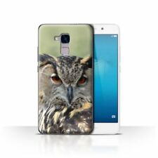 Owl Birds of Prey Cases and Covers
