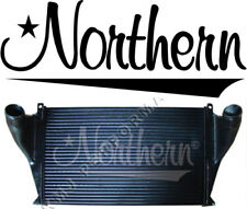 """Northern 222052 International 9200i Eagle Charge Air Inter Cooler w/ 4"""" Fittings"""