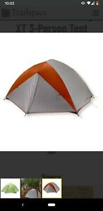 Mountain Light Tent 3