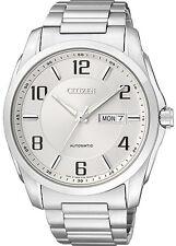 Citizen Mechanical Collection Men's Watch NP4020-51A