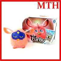 Furby Connect Orange Interactive Electronic Pet Toy Battery Operated Hasbro VGC