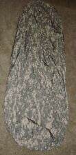 MILITARY ISSUE ARMY ACU CAMO GORETEX BIVY COVER FOR MSS SLEEPING SYSTEM