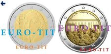 2 €   FINLANDE  2012  +   2 €  MALTE   2012    LOT  DE  2  X  PIECES  DISPONIBLE