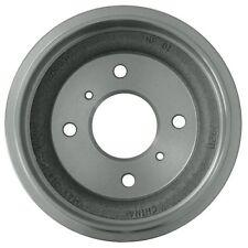 Brake Drum Rear AUTOZONE/ DURALAST-QUALIS 80093 fits 00-04 Nissan Sentra