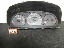 Suzuki Wagon R + 1.2 Manual 1998 > 2000 Speedo Spedometer 49k 34101-75f41 # 315br