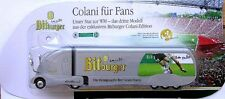 Colani Mini-Truck Modell 3 - Bitburger Colani-Edition