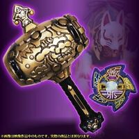 Shuriken Sentai Ninninger - Kyuemon Izayoi Gavel Five tons Mystic Shuriken