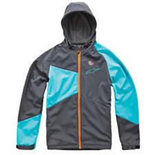 Alpinestars Livery Jacket (M) Charcoal