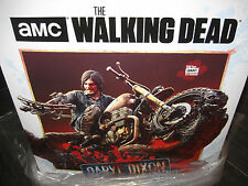 New The Walking Dead DARYL DIXON Limited Edition Resin Statue McFarlane SEALED