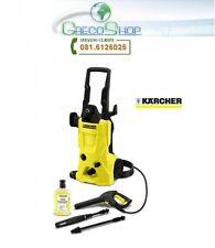 Idropulitrice ad alta pressione 1800W 130bar Kärcher/Karcher - K 4