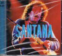 Santana CD - 2 Discs - New & Sealed