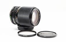 Olympus OM Zuiko Auto Zoom 35-150mm Close Focus lens for 35mm SLR film camera