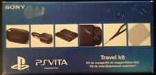 Sony PSVITA Travel Kit - Kit de voyage Playstation Vita / Reise-set