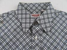 Vintage McGregor Sportswear '70's Disco Polyester Buttonfront Shirt Size Xl
