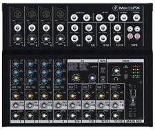 Mackie MIX12FX Mixer Compatto 12 Canali con Effetti