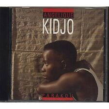 ANGELIQUE KIDJO - Parakou - CD 1990 NEAR MINT CONDITION