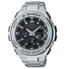Casio G-Shock gst-s110d-1a gst-s110d RESISTENTE AGLI URTI NUOVO OROLOGIO