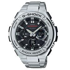 Casio G-Shock GST-S110D-1A GST-S110D Shock Resistant Watch Brand New