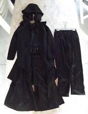 Star Wars Kylo Ren Costume Disney Store 5-piece set size 9/10
