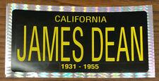 James Dean Sticker - New
