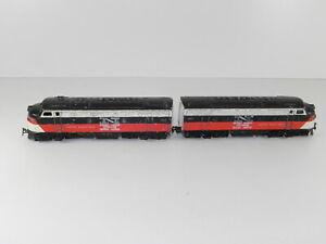 NUOVO 3 pezzi Wagenset di NS di 29256 Märklin