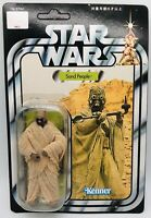 Star Wars Vintage Saga Collection Sand People Kenner Japan Edition