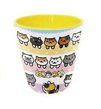 Neko Atsume Melamine Resin Cup, Backyard Kitty, Cat / Kitten, Kawaii, Japan