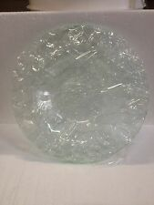 Rosseto PPC10G / 10 Inch Acrylic Platter / Green