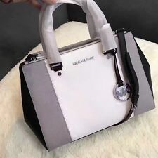 Genuine Women's Michael Kors Sutton Satchel Saffiano Leather handbag  hot sales