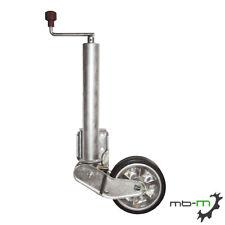AL-KO Automatik Schwerlast 500 kg Stützrad PKW Anhänger Trailer 200x50mm