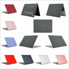 Hard Protective notebook case Shell For MacBook Air 11.6 13 15.4 Inch A1932