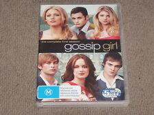 Gossip Girl Season 1 (DVD TV Series) 5 Disc Set