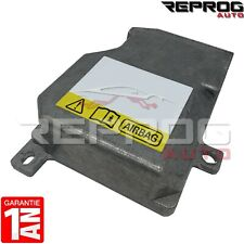 CALCULATEUR AIRBAG RENAULT TWINGO 2 8200491652 402792A9 V4.1 CONTINENTAL TEMIC