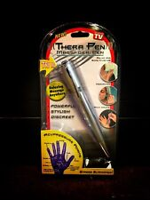 NEW Acupressure Massage Pen (Thera Pen) 2 FOR 1