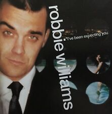ROBBIE WILLIAMS I've Been Expecting You CD Brand New And Sealed
