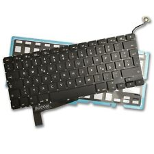 "Teclado para Apple MacBook Pro 15""a1286 Keyboard de alemán 2008 con Backlight"