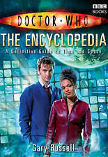 Doctor Who Encyclopedia: a Definitive Guide to Time and Space by Gary Russell (…