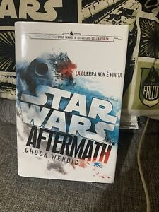 STAR WARS: AFTERMATH (TRILOGIA COMPLETA E INTROVABILE) Multiplayer Edizioni