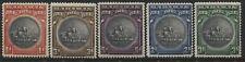 Bahamas 1930 set to 3/ mint o.g.