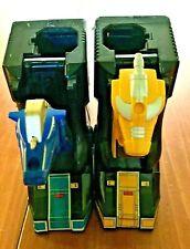 Vintage Thunder Zord Power Rangers 1993 Bandai Megazord Leg Parts