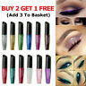 PHOERA Glitter Eyeliner Long Lasting Liquid Sparkly Makeup Eye Liner Shadow New