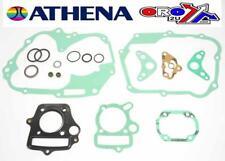 New Honda CRF 70 04-12 05 06 07 08 09 10 11 Athena Full Complete Set Gasket Kit