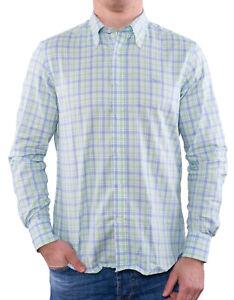 Harmont & Blaine Men's Shirt Size 4XL