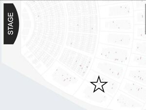 Dead & Company Hollywood Bowl 10/30 2 Tickets Section K2
